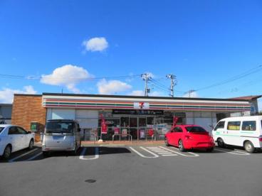 セブンイレブン宇都宮平松本町店の画像5