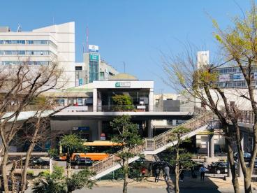 JR藤沢駅南口の画像1
