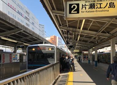 小田急 藤沢駅の画像2