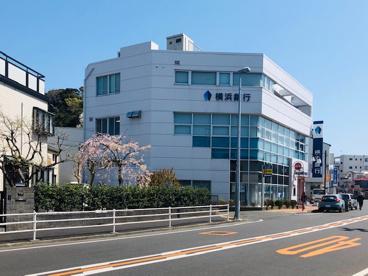 横浜銀行片瀬支店の画像1