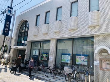 横浜銀行鵠沼支店の画像1