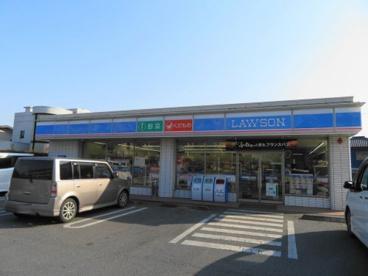 ローソン宇都宮春日町店の画像1