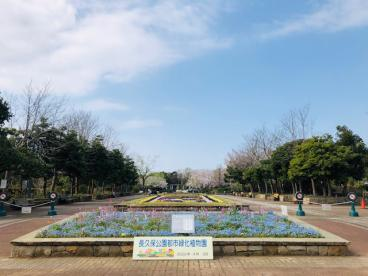 長久保公園都市緑化植物園の画像1