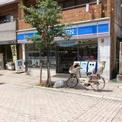 ローソン 尾山台店