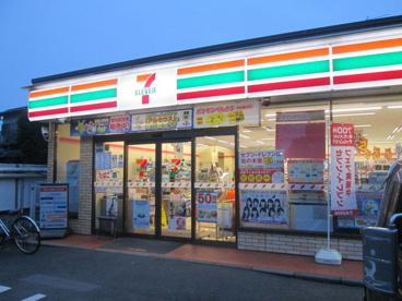 セブンイレブン 三鷹新道北通り店の画像1