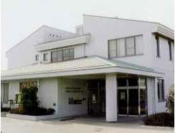 姫路市立図書館 手柄分館の画像1