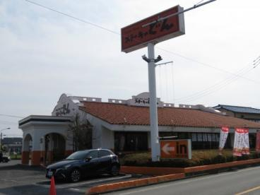 ステーキのどん川越北店の画像1