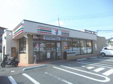 セブンイレブン 箕面粟生間谷東店の画像1
