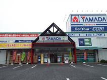 ヤマダ電機 テックランド羽村店