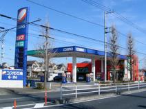 コスモ石油 セルフピュア昭島南