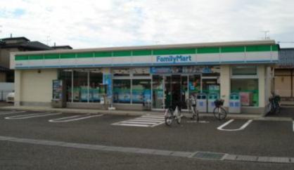 ファミリーマート 新潟小針南店の画像1