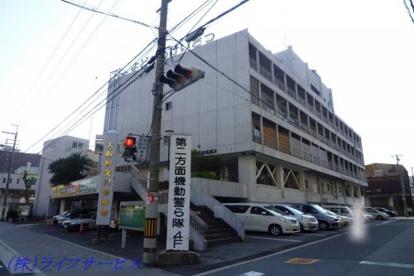 淀川警察署の画像1