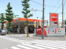 野島コーポレーション株式会社 ニュー青梅給油所