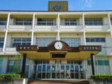 鹿谷中学校