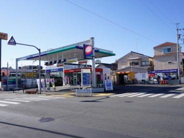 コスモ石油 オートイン福生の画像1