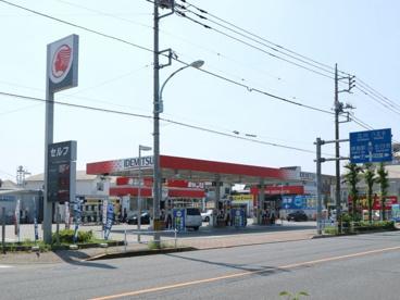 出光リテール販売株式会社東京カンパニー福生SSの画像1