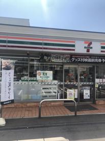 セブンイレブン堺百舌鳥梅北店の画像1
