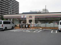 セブンイレブン 戸田喜沢南2丁目店