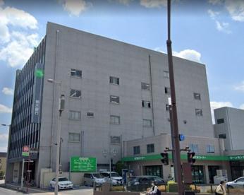 栃木銀行 本店営業部の画像1