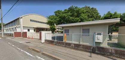 宇都宮市立海道小学校の画像1
