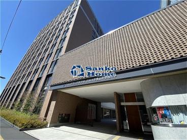 私立日本大学豊山高校の画像1