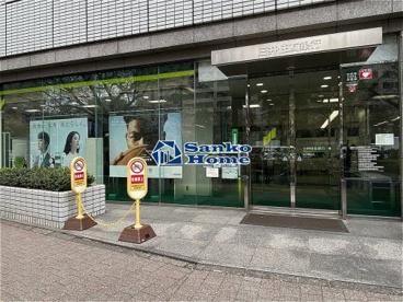 三井住友銀行飯田橋支店の画像1