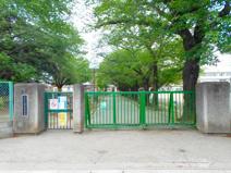 さいたま市立大砂土東小学校