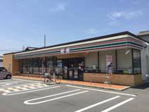 セブンイレブン堺向陵東町店