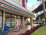 セブンイレブン 江東枝川2丁目店