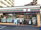 セブンイレブン 江東亀戸7丁目東店