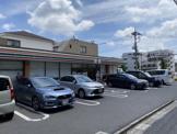 セブンイレブン 世田谷船橋7丁目店