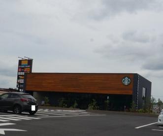 スターバックスコーヒー日立シーマークスクエア店の画像1