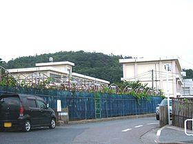 鳥取市立浜坂小学校の画像1