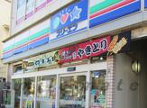 スリーエフ 天王町店