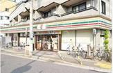 セブンイレブン 木月伊勢町店