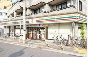 セブンイレブン 木月伊勢町店の画像1