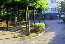 和ヶ原北公園