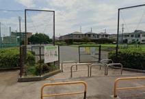和ヶ原公園