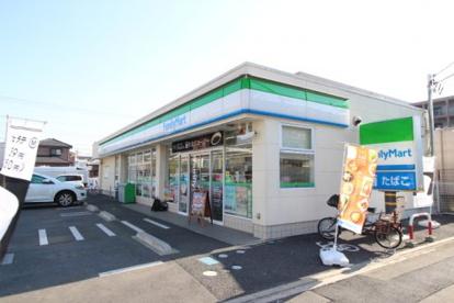 ファミリーマート 鶴ヶ島富士見4丁目店の画像1