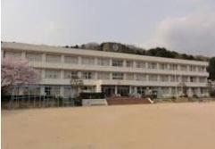 上菅小学校の画像1