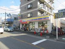 ミニストップ 京成稲毛駅前店