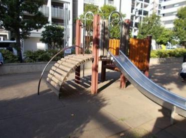 白高児童遊園の画像1