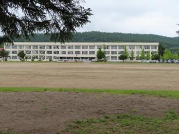 北見市立緑小学校の画像1
