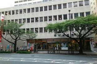 麹町郵便局の画像1