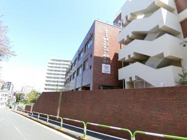 豊島区立駒込図書館の画像1