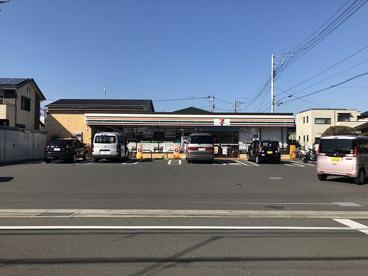セブンイレブン 平塚中里店の画像1