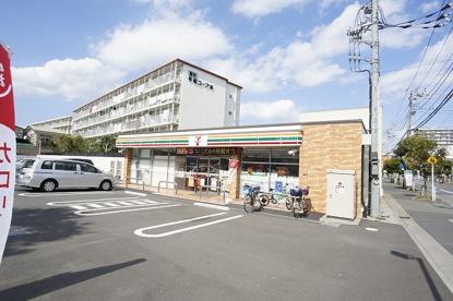 セブンイレブン 平塚天沼店の画像1