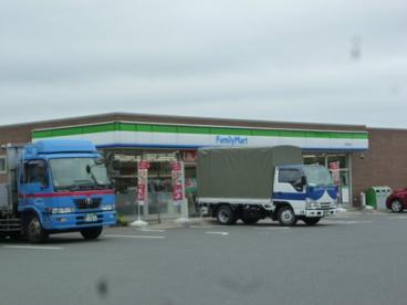 ファミリーマート 平塚広川店の画像1