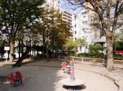 笄(コウガイ) 公園の画像