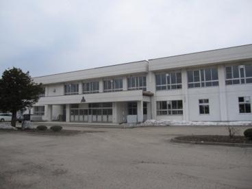 北見市立光西中学校の画像1